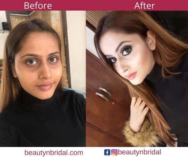 Bridal-Makeup thum img01