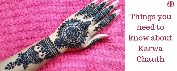 Things you know about karva chauth 2021 karwa chauth offers 2021