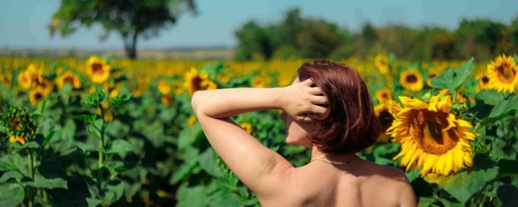 Body Acne – How to get rid of back, shoulders & chest breakouts?