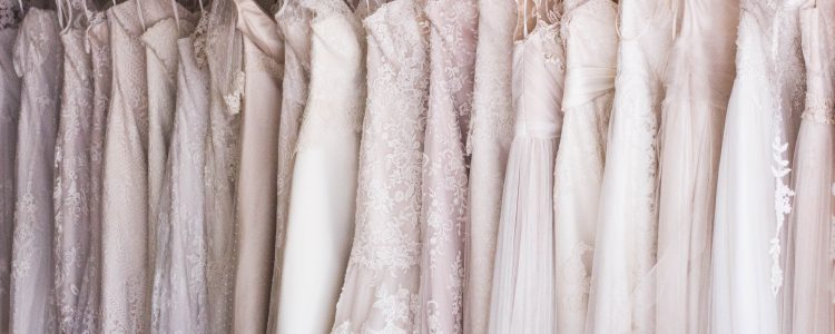 How to order a wedding dress online?