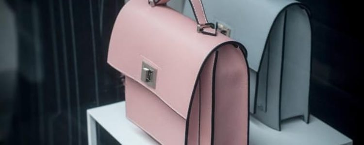 Choosing The Right Handbags And Luggage Bags