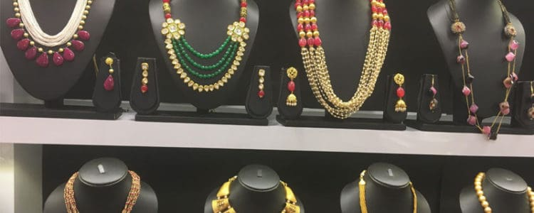 8 Fusion Jewellery Designs That Are Perfect For Indians