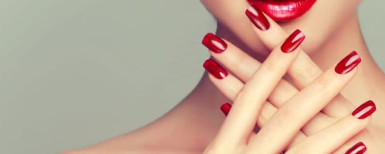 Trending types of Manicure